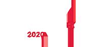 Prix de la chanson 2020 SOCAN white logo